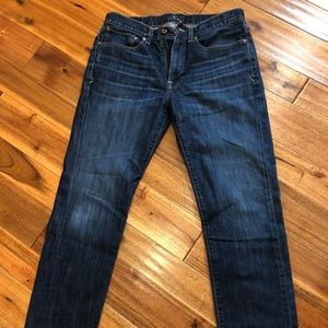 Lucky brand jeans 121 heritage slim